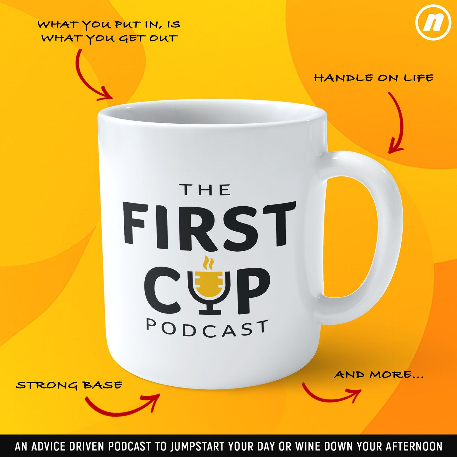 First Cup Podcast
