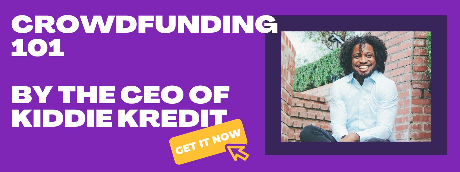 https://launch.mogulmillennial.com/course/crowdfunding-101
