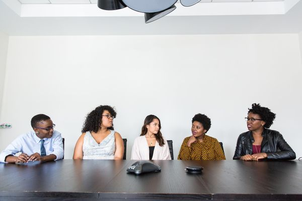 How managers can provide racial inclusion in the workplace