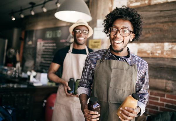 #BuyBlack: 15 Black-owned coffee shops you should visit