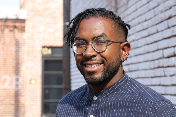 This millennial has a solution for Black storefront businesses