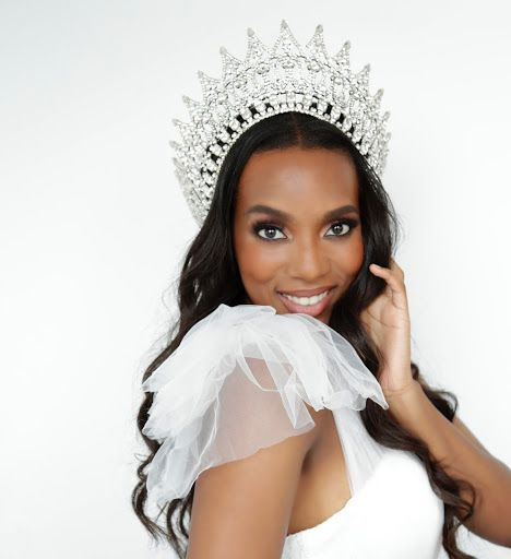 How Miss United States 2018 used her platform to support the Black community