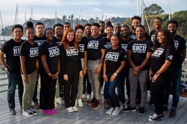 HBCUvc is helping entrepreneurs create startup ecosystems
