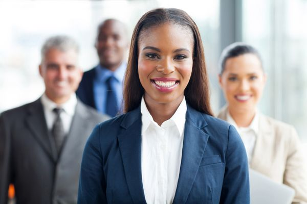 What companies can do to fight pay inequality for Black women