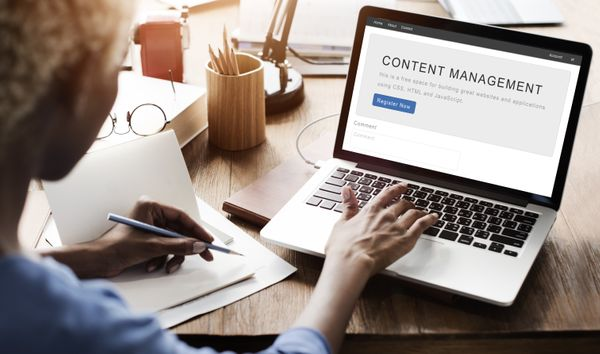 How to create consistent content for your brand or business