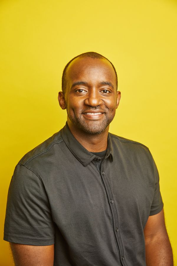 Kenny Mitchell, the CMO of Snap Inc., teaches marketing tips for entrepreneurs