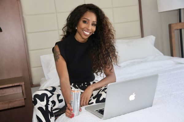 The CEO of xoNecole Necole Kane on building a mission-driven culture and evolving as a leader